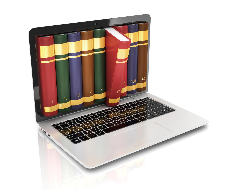Электронная библиотека IPRbooks