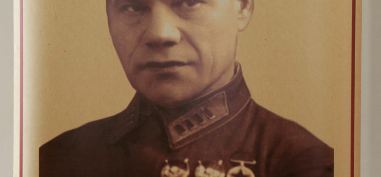120-летие со дня рождения М.М. Шаймуратова