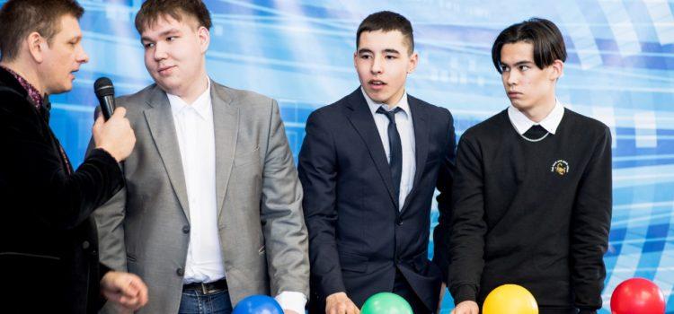 """Интеллектуальное шоу """"Ворошиловский стрелок"""""""