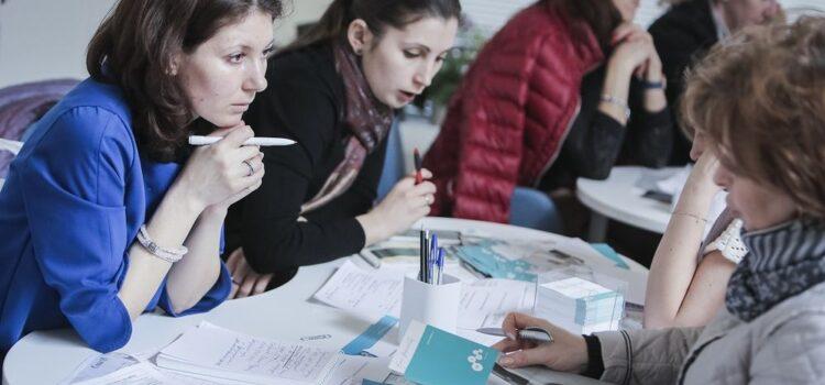 Центр занятости населения г. Уфы проводит опрос безработных граждан, готовых получить новую специальность