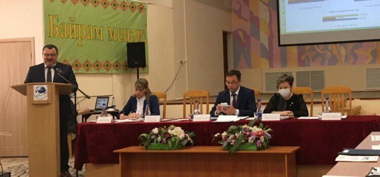 I межрегиональная научно-практическая конференция  «Качество товаров и услуг – основной фактор конкурентоспособности торговых организаций»